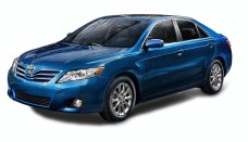 Toyota Camry 2010 Wallpapers HD Free