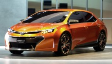 Toyota Corolla Furia Concept Wallpapers HD