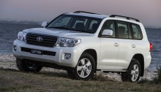 Toyota Landcruiser AtitudeThe Special Edition Thas Been Launched Wallpapers Download Free