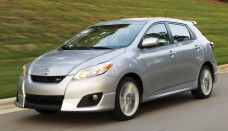 Toyota Matrix Car Specifications Wallpapers HD