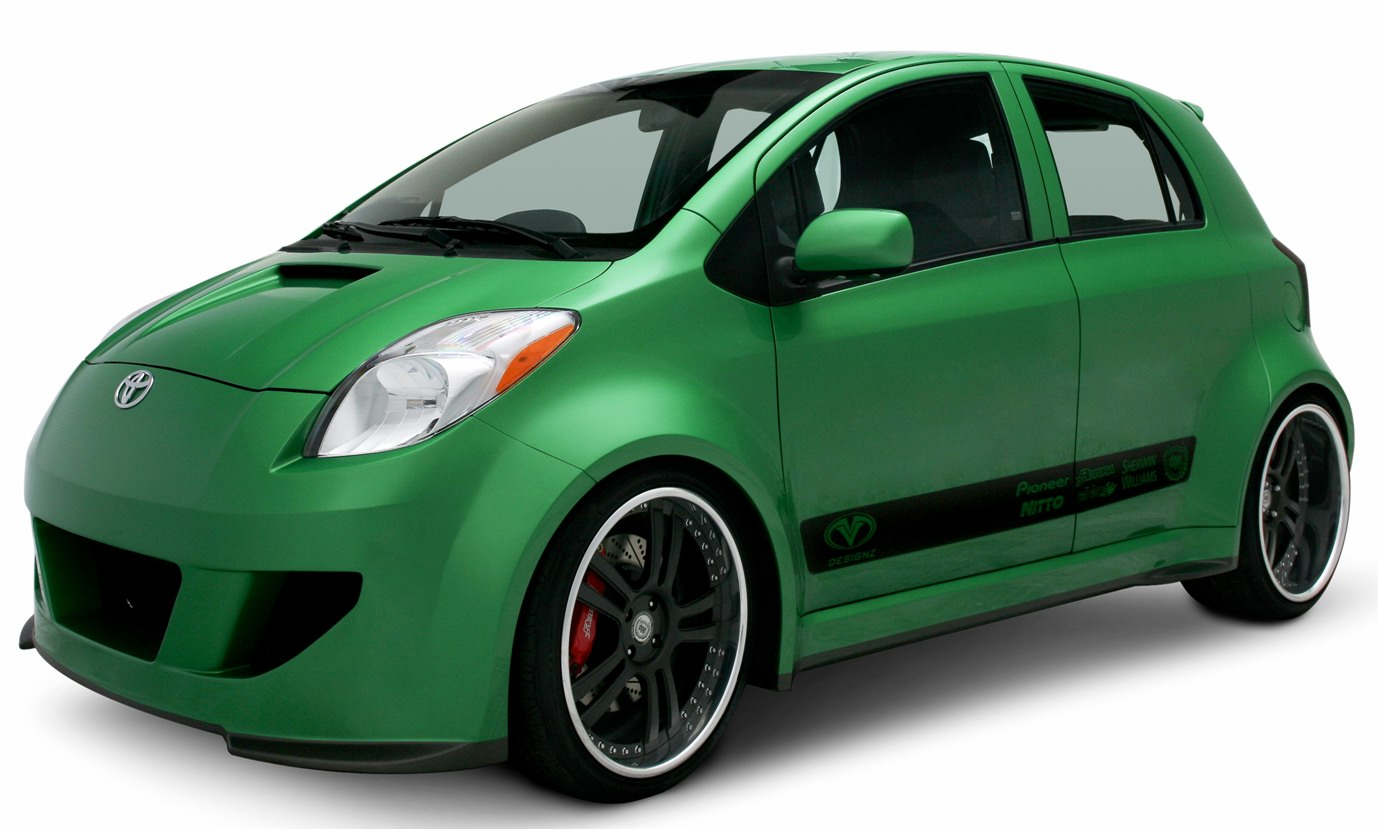 Toyota Yaris Cng Never Mind The Recalls Heres The Greenwashing Toyota Yaris Cng Never Mind The Recalls Heres The Greenwashing Wallpaper Download