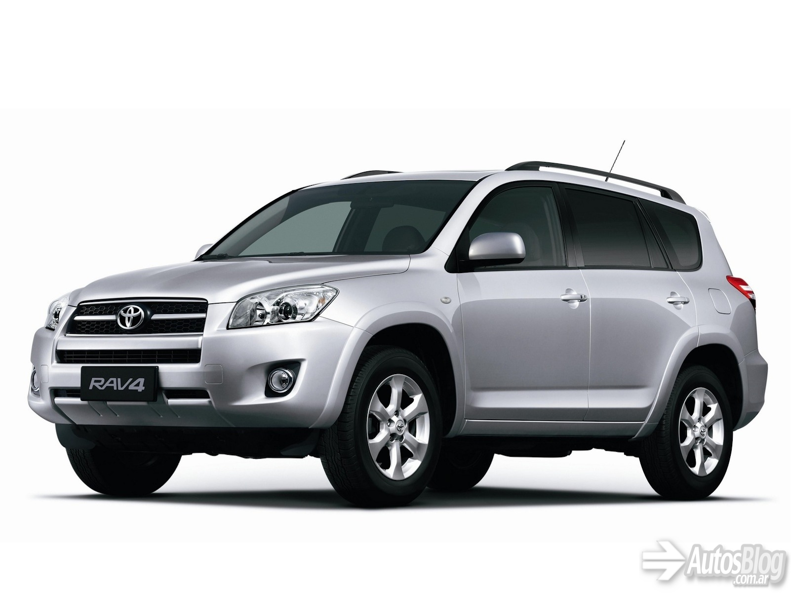 Toyota RAV4 2012 Argentina Galería Free Download Image Of