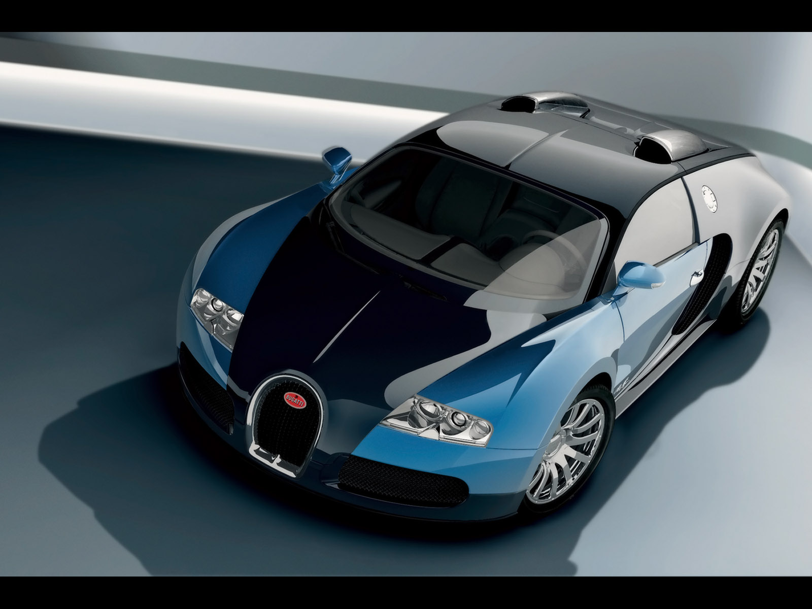 WS Bugatti Veyron Wallpaper Desktop Download