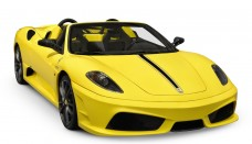 Yellow Ferrari Wallpapers 4183 Hd World Cars Download