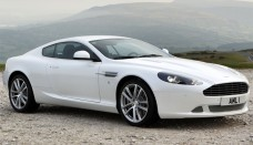 2011 Aston Martin DB9 Review High Resolution Wallpaper Free
