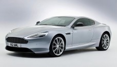 2013 Aston Martin DB9 More Power New Look Free Download Image Of