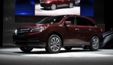 2014 Acura MDX Live Photos Free Download Image Of