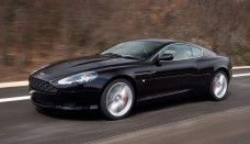 Aston Martin DB9 Para EEUU Tiene Estos Precios Y Versiones Wallpaper Pictures Desktop