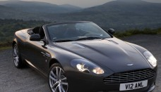 Aston Martin DB9 Volante Free Download Image Of