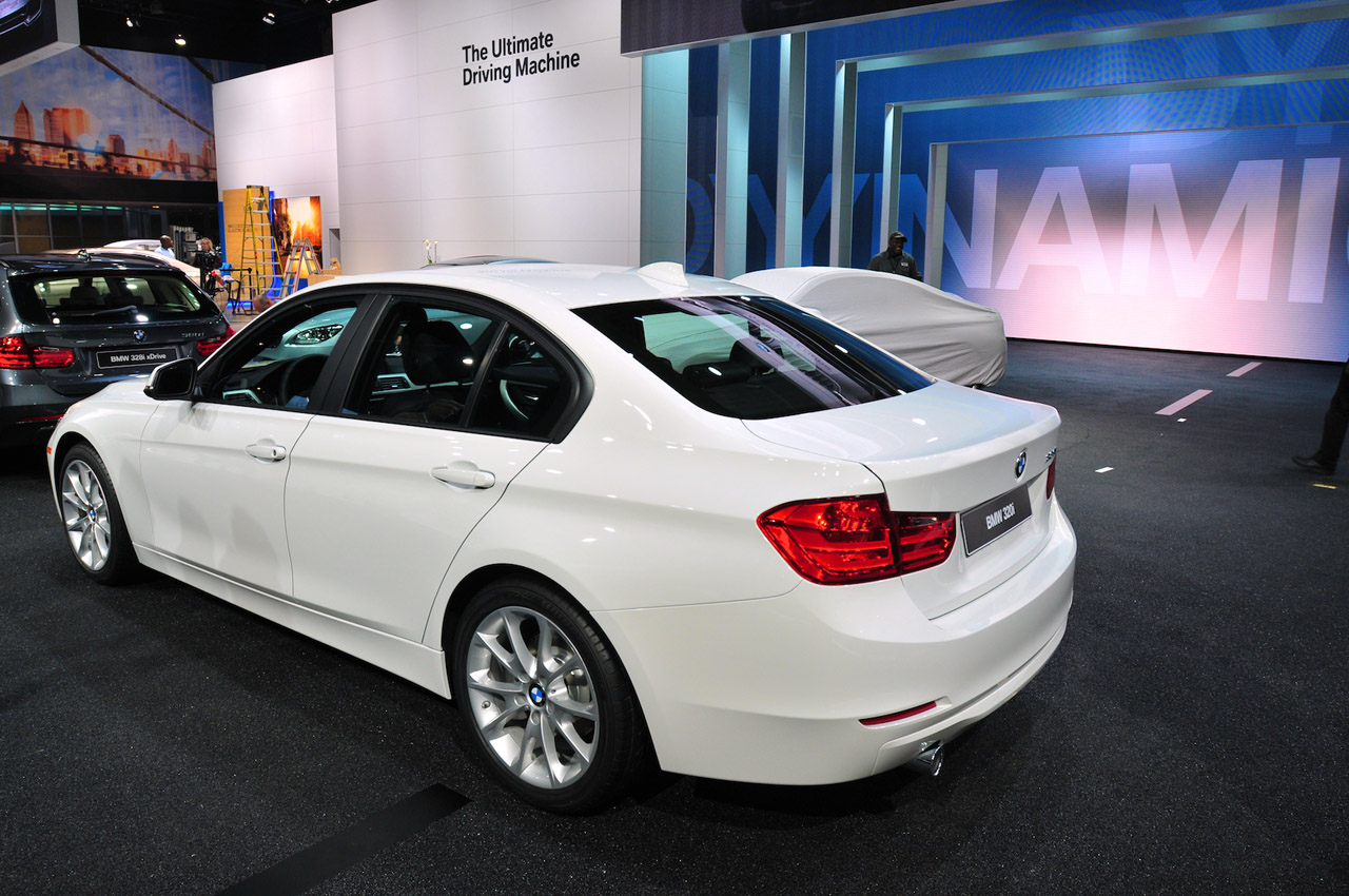 2014 bmw 320i photos Free Download Image Of