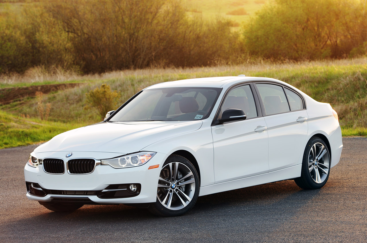 BMW 320i Free Picture Download Image Of