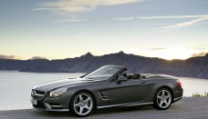Mercedes-Benz SL Class R231 wallpapers High Resolution Picture