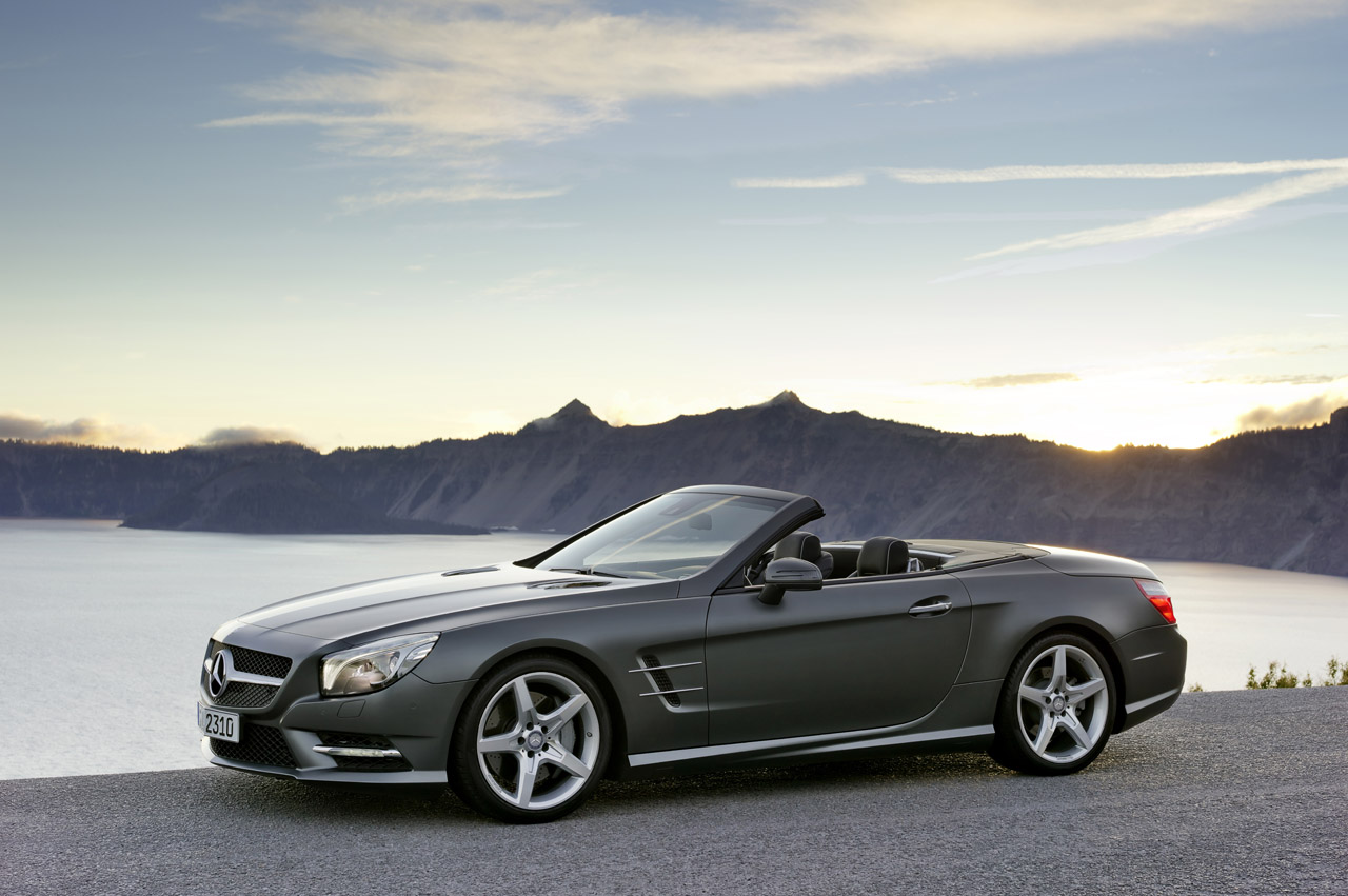 Mercedes-Benz SL Class R231 wallpapers High Resolution Picture Wallpaper
