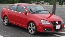 Volkswagen GLI  High Resolution Wallpaper Free