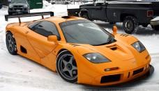Bugatti Veyron vs McLaren F1 Top Gear Wallpaper Backgrounds