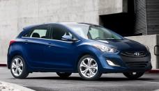 2013 Hyundai Elantra GT Car Wallpapers Desktop Download