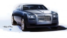 Rolls Royce 200EX Wallpaper Download HD