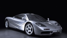 McLaren F1 Wallpapers HD
