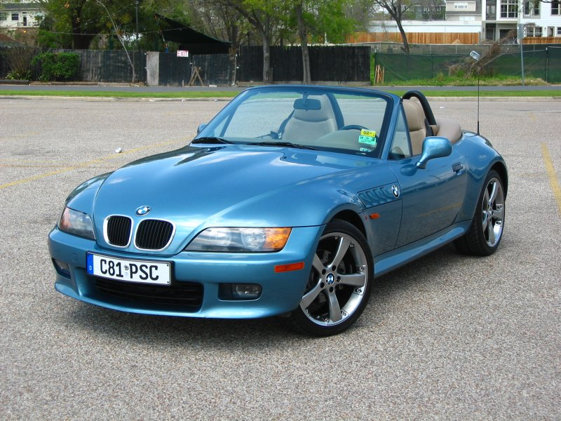 1998 Bmw Z3 images High Resolution Wallpaper Free