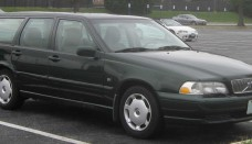 1st Volvo V70  Free Download Image Of
