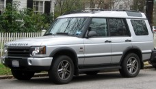 Land Rover Discovery SE7 High Resolution Wallpaper Free