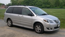 Mazda MPV Free Download Image Of
