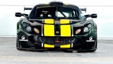 Lotus Sport Exige GT3 Wallpaper Gallery Free