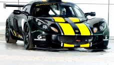 Lotus Sport Exige GT3 Wallpapers HD