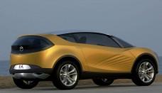 Mazda Hakaze Concept photos High Resolution Wallpaper Free