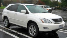 Lexus RX350 photo gallery Free Download Image Of