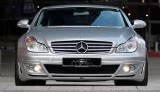 MEC Design Mercedes-Benz CLS Front  Wallpaper Gallery Free