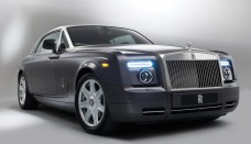 2009 Rolls Royce Phantom Coupe Wallpaper For Ipad