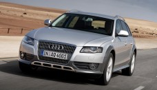 2009 Audi A4 Allroad Quattro 2.0T Free Picture Download Image Of