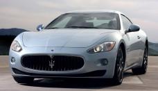 Maserati GranTurismo S Automatic Free Download Image Of
