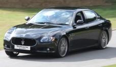 Maserati Quattroporte Sport GT S Pictures Photos Images Desktop Download