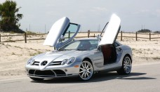 Mercedes-Benz Slr Mclaren wallpapers High Resolution Picture