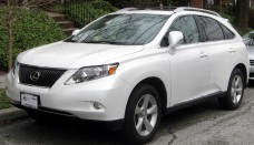 Lexus RX350  image Wallpapers Desktop Download