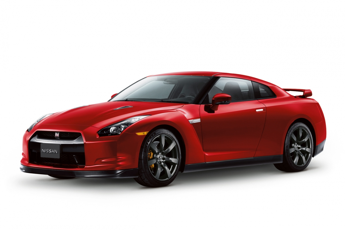 2010 Nissan GT-R MSRP Released Wallpaper Gallery