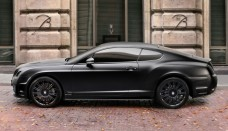 Black Bentley Top Car Continental GT Bullet High Resolution Wallpaper Free
