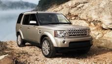 Land Rover LR4 2010 replaces LR3 Wallpapers Desktop Download