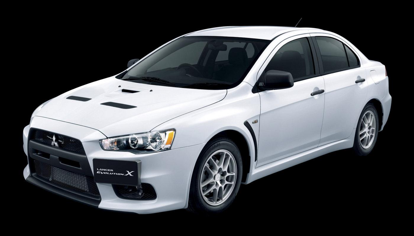 Mitsubishi Lancer Evolution Cars Pictures Desktop Backgrounds
