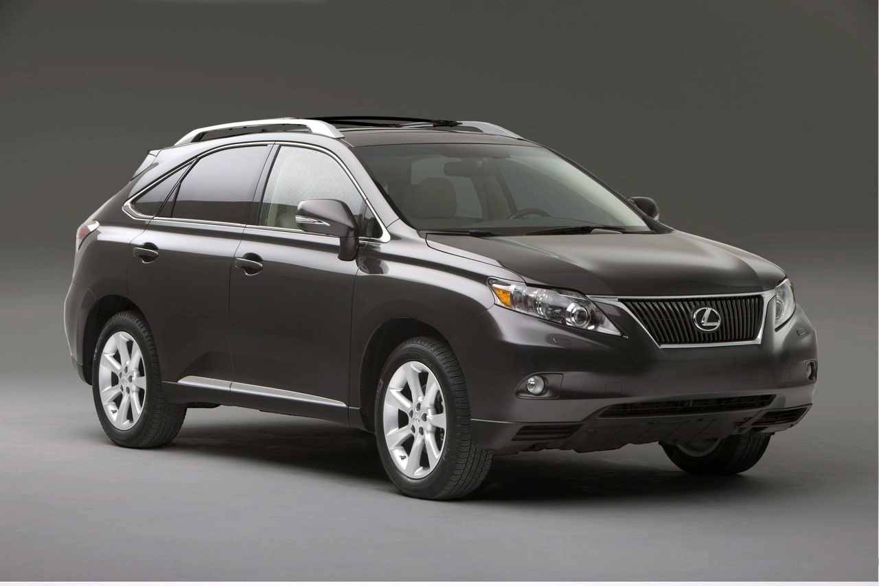 lexus rx 350 wallpapers Backgrounds