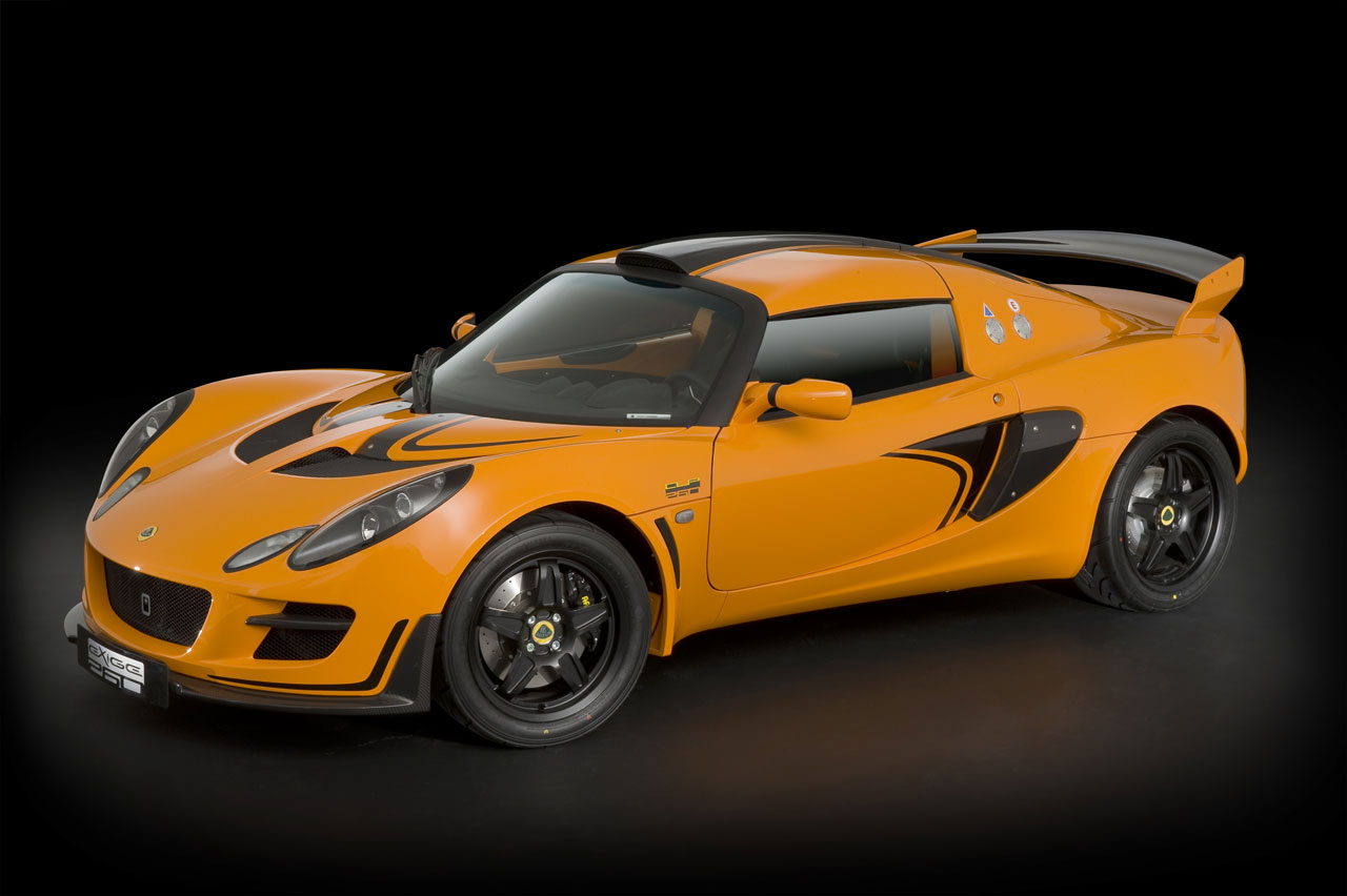 Lotus to Revamp Exige and Evora Before New Models Debut Free Download Image Of