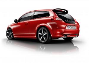 Volvo C30 R-Design Adds More Wallpaper Download