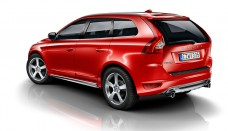 2010 Volvo XC60 R-Design Debuts Wallpapers Download