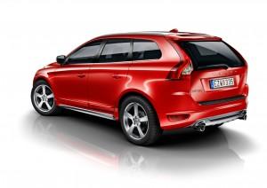 2010 Volvo XC60 R-Design Debuts Wallpapers Download