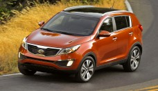 2011 Kia Sportage Pricing Released Starts from Wallpapers HD free