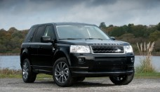 Land Rover Freelander celebrates its 250,000th Car Free Download Image Of