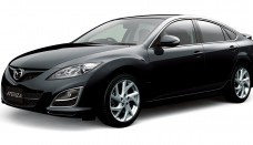 Mazda 6 Atenza Free Download Image Of