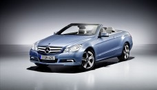 Mercedes Benz E Class Cabriolet India Unlimited High Resolution Desktop Backgrounds